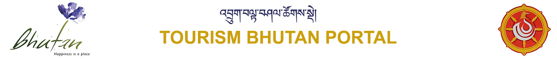 Tourism Bhutan Portal